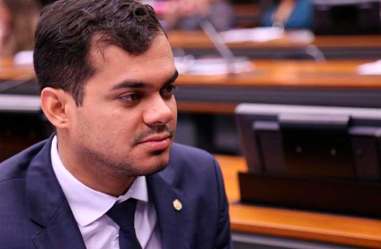 Deputado Expedito Netto promete finalizar relatório sobre criptomoedas em novembro deste ano