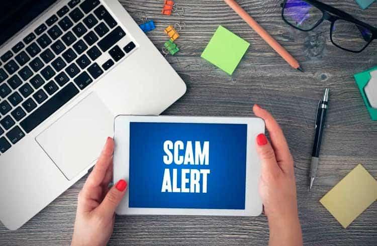 Golpes com criptomoedas causam perdas de US$4,3 bilhões em 2019