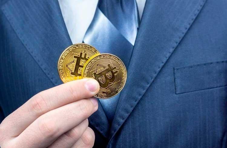 O Bitcoin ainda não é um porto seguro, afirma diretor de OTC da Kraken