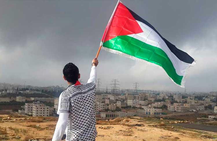 O Bitcoin é popular entre terroristas? Não na Palestina