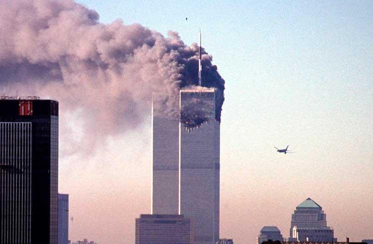 O Bitcoin poderia ter impedido os ataques de 11 de setembro, diz Max Keizer
