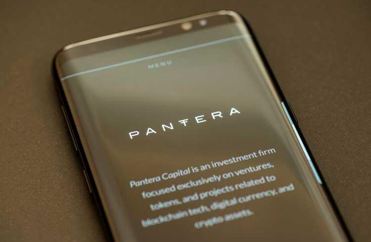 Pantera Capital anuncia quatro novos projetos