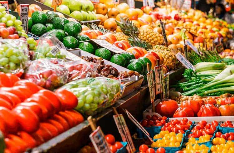 Pesquisa mostra que quase metade dos projetos de DLT são para o setor alimentício