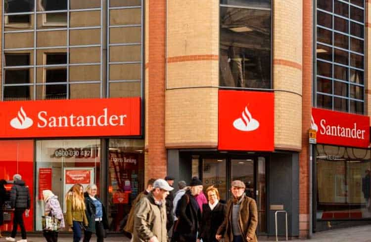 Santander quer incluir países da América Latina à sua solução de pagamento que usa a blockchain da Ripple