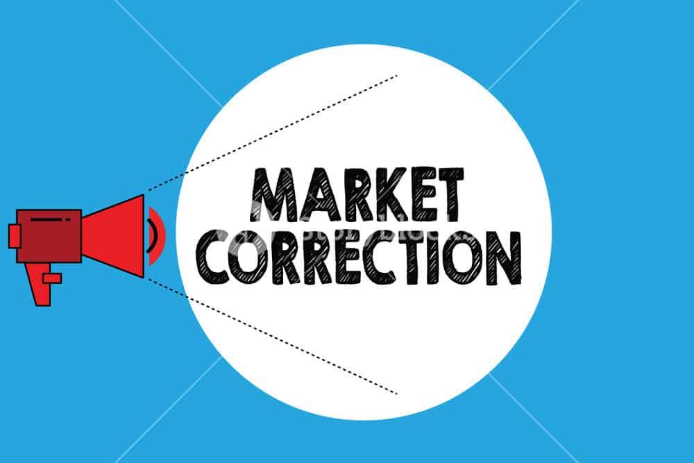 Mercado de criptoativos corrige nas últimas 24 horas; Bitcoin se mantém na faixa dos US$11 mil