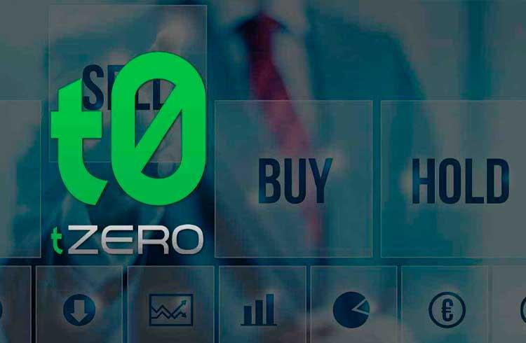 tZero anuncia nova patente que pretende integrar criptoativos a exchanges tradicionais