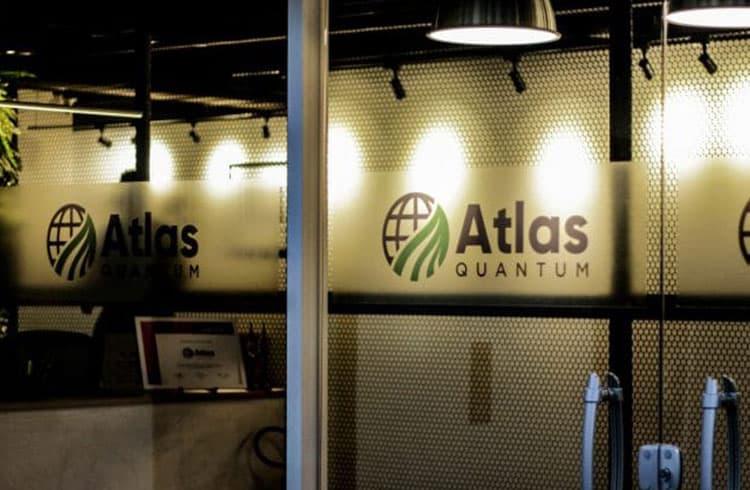 Atlas divulga vídeo que exibe saldo em exchanges