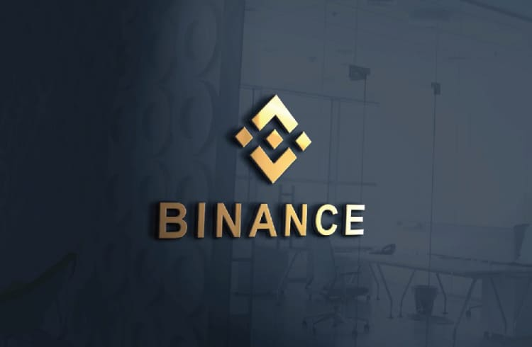 Binance dará uma BMW como prêmio de competição de trading