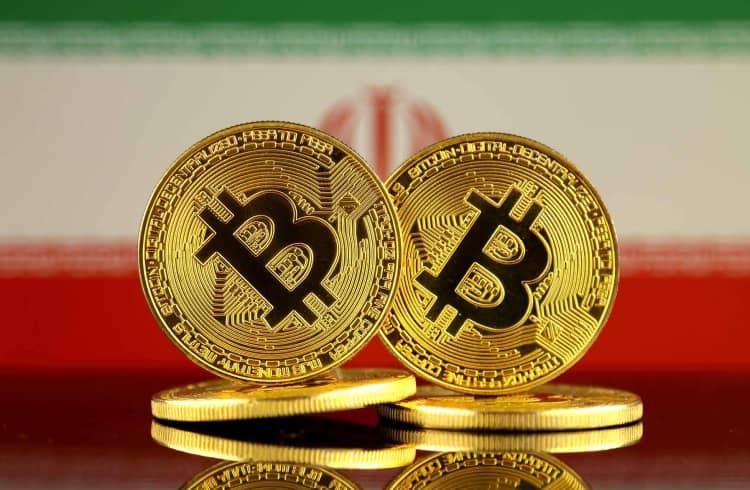 Dados mostram como iranianos estão utilizando Bitcoin