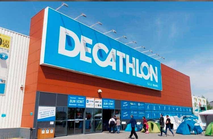 Decathlon e Sephora estão entre as 25 mil lojas que aceitarão Bitcoin na França em 2020
