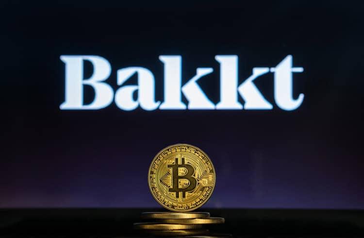 Nem mesmo o lançamento da Bakkt impediu a queda do valor do Bitcoin