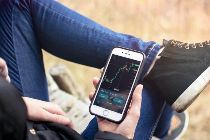 Os instrumentos que provaram ser os mais rentáveis para os traders do SimpleFX em agosto