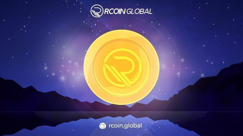 Rcoin Global anuncia novidades, implementações e melhorias continuas em sua plataforma