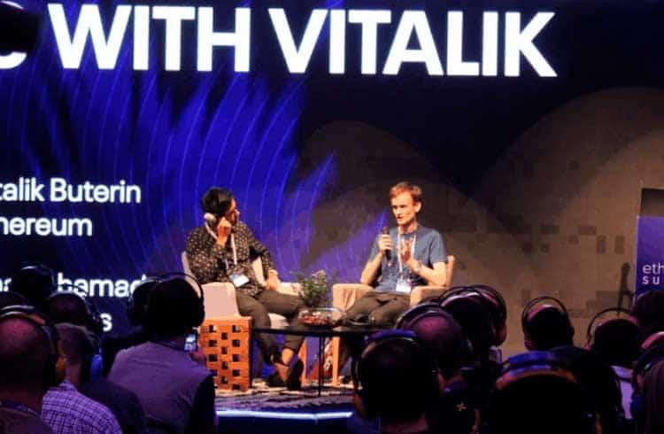 Vitalik Buterin detalha plano para eliminar fraudes em ICOs