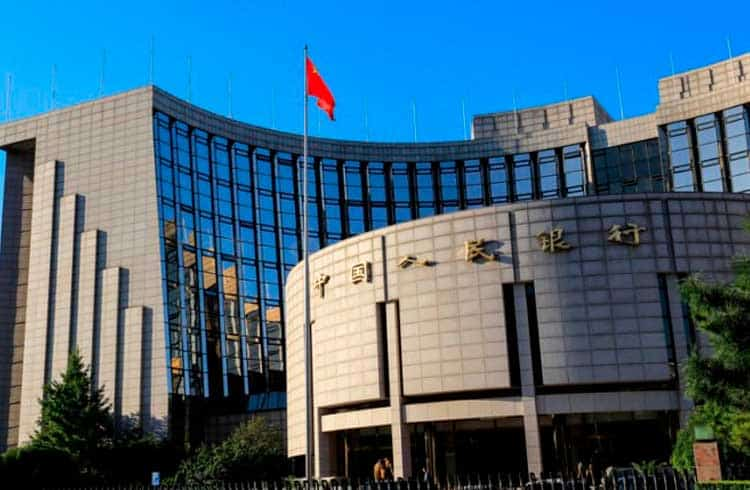 Banco Central da China nega rumores de que criptomoeda estatal será lançada em novembro