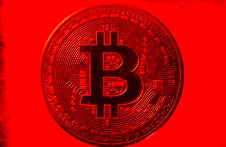 Bitcoin é cotado abaixo dos US$10 mil; Lançamento da Bakkt ainda não surtiu efeitos