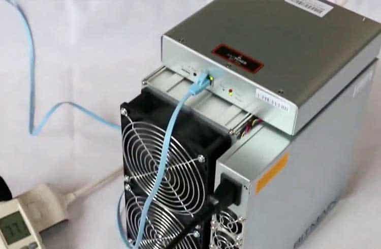 Bitmain lança nova linha de equipamento de mineração de Bitcoin