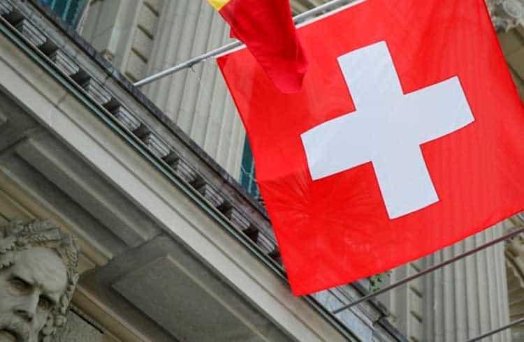 Bolsa de valores da Suíça lança protótipo de exchange de criptoativos