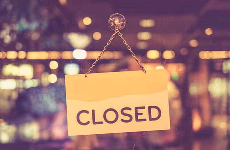 CADE recebe novo relato sobre o fechamento de contas de exchange por bancos