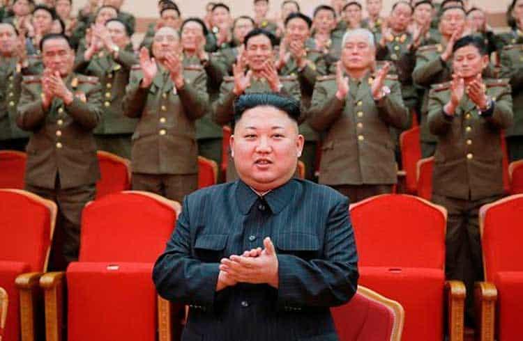 Coreia do Norte realizará sua segunda conferência sobre criptoativos no início de 2020