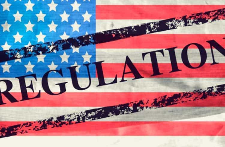 Empresa de consultoria sugere que EUA utilize lei de sigilo bancário para regular criptomoedas