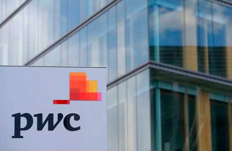 Escritório da PwC em Luxemburgo aceitará pagamentos em criptomoedas