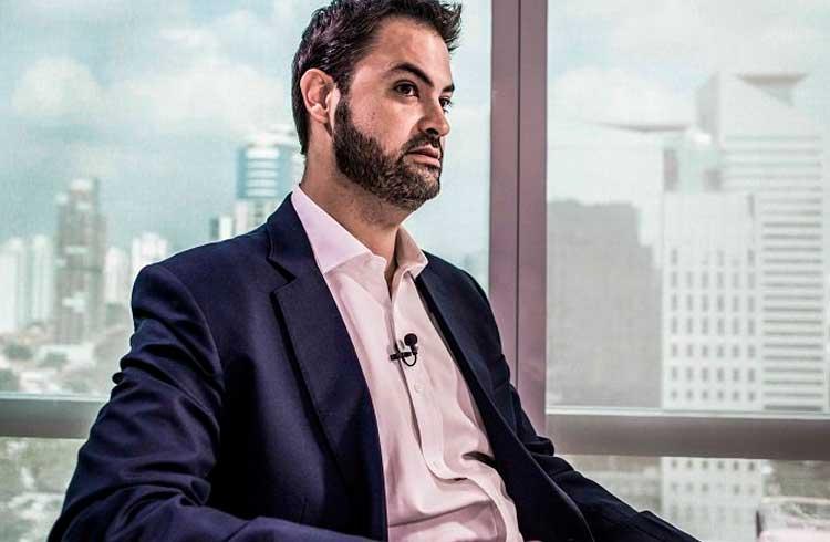 Especialista em Bitcoin Fernando Ulrich é o novo membro da Casa da Moeda do Brasil