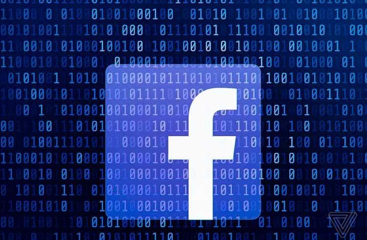 Facebook teria se reunido com líderes britânicos antes do anúncio oficial da Libra