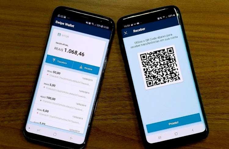 Fintech de blockchain focada em pagamentos instantâneos ganha incentivo do Bacen e da Visa
