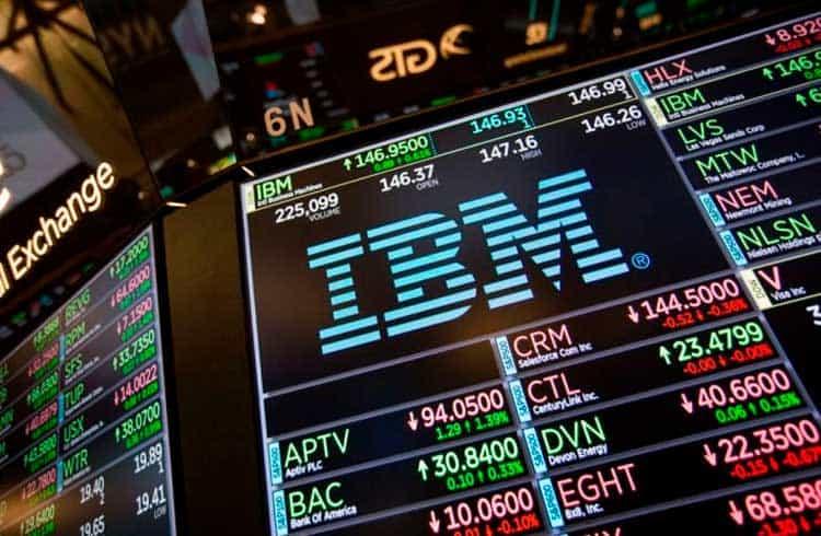 IBM pode contribuir para projeto de blockchain do Facebook