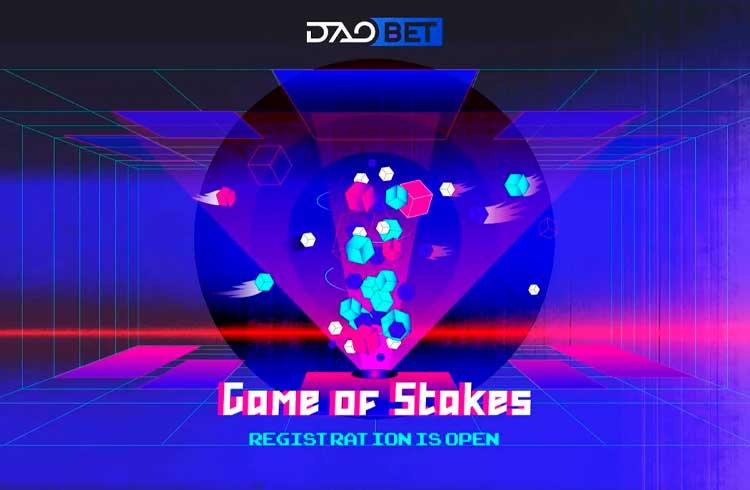 Game of Stakes DAOBet: o registro está aberto!