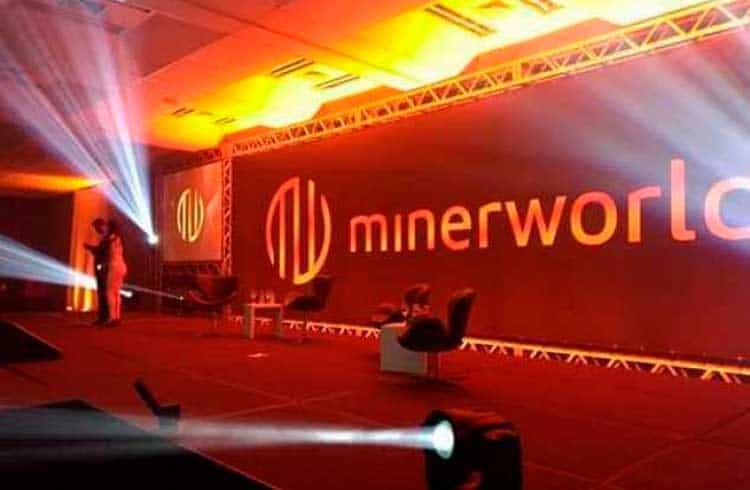 Justiça brasileira aciona Poloniex sobre Bitcoins da Minerworld