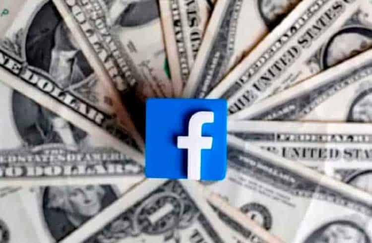 Libra do Facebook terá 50% de seu lastro em dólares americanos