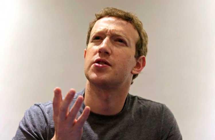 Mark Zuckerberg se recusa a definir data de lançamento da Libra