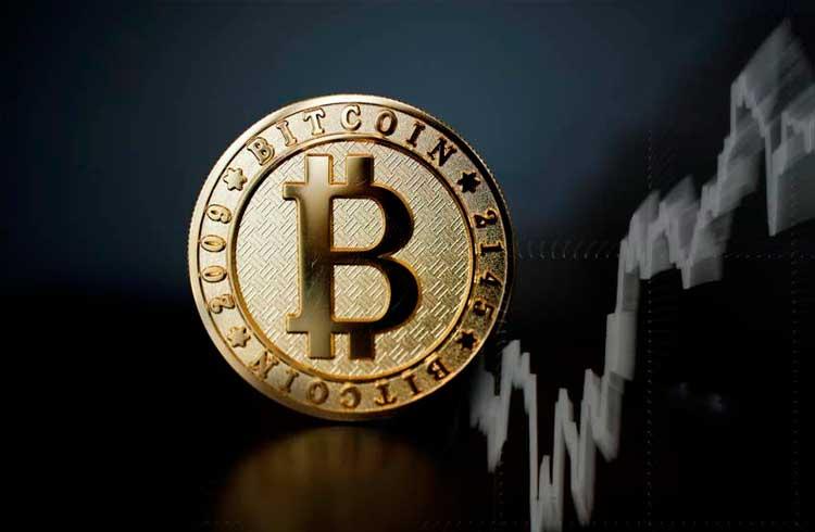 Mercado de criptoativos continua a valorizar; Bitcoin é cotado acima dos US$10.500