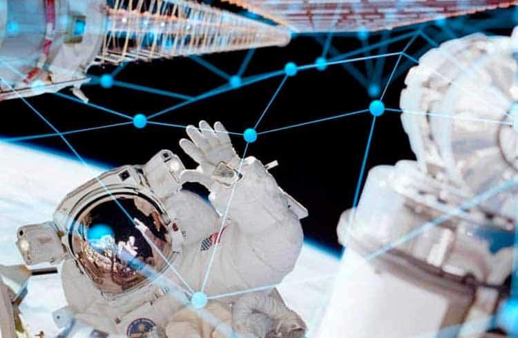 NASA procura cientista de dados com experiência em criptomoedas