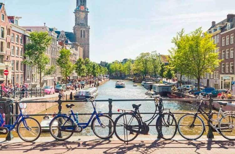 Novas leis podem impedir empresas de cripto estrangeiras de atuarem na Holanda
