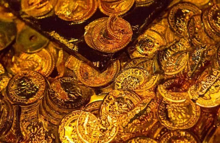 Pirataria do ouro fortalece a necessidade do Bitcoin