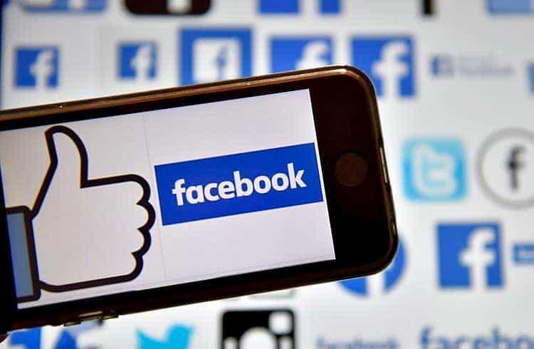 Representante do PayPal mostra apoio à criptomoeda Libra do Facebook