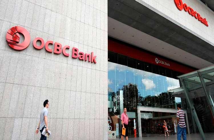 Segundo maior banco do Sudeste Asiático junta-se à rede blockchain do JP Morgan