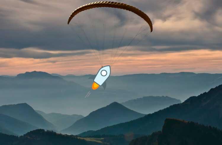 Stellar distribui 2 bilhões de tokens XLM no valor de US$120 milhões