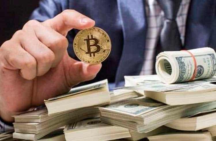 Volume de processos envolvendo Bitcoin cresce 1.400% no Brasil