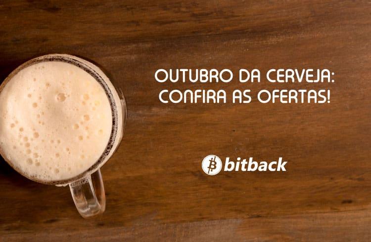 Outubro da cerveja no Bitback