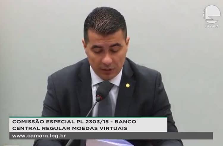 AO VIVO: Audiência pública sobre regulamentação de criptomoedas (PL 2303/2015)