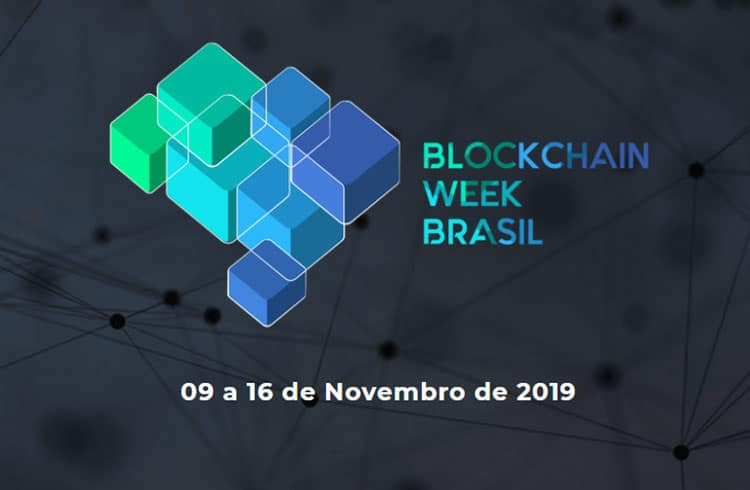 Blockchain Week Brasil faz parceria com eventos internacionais