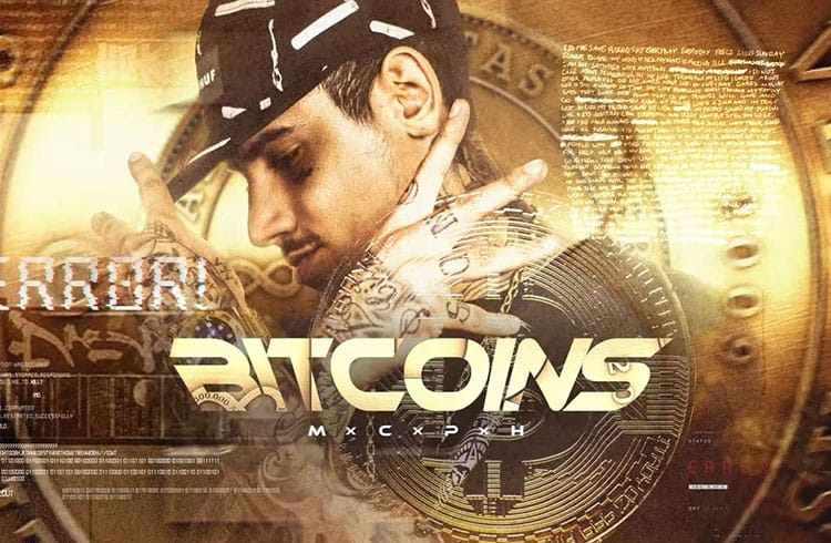 Ganhos com Bitcoin