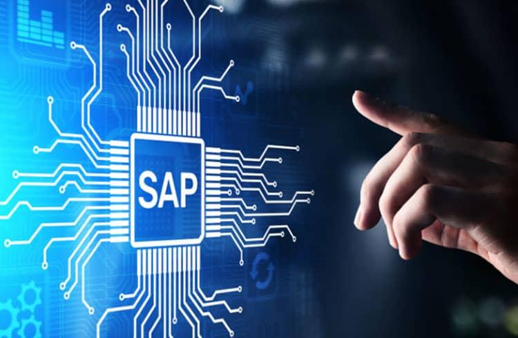 SAP Brasil lecionará blockchain