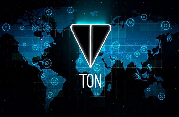 Telegram lançará sua blockchain TON no final de outubro