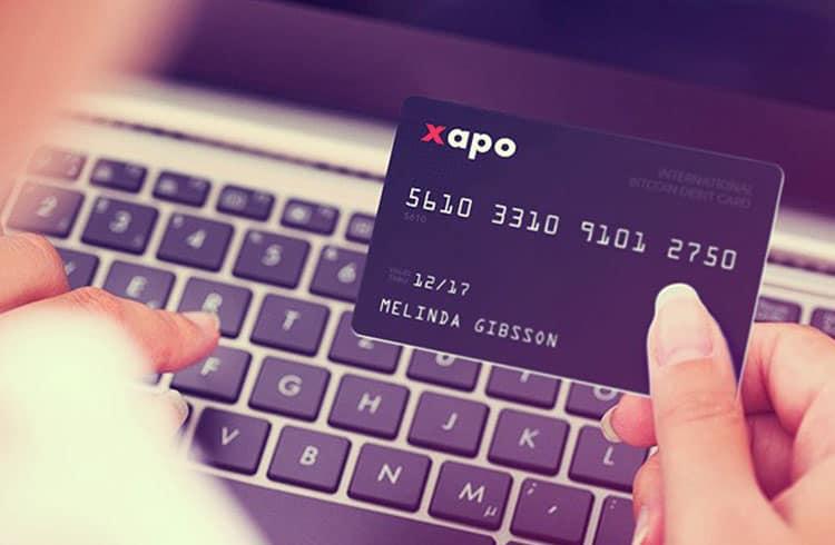 Xapo lançará cartão de débito com suporte para Bitcoin no Brasil