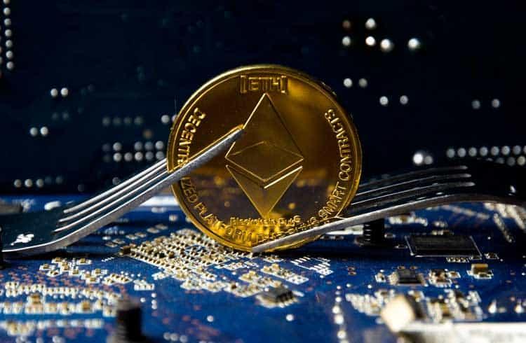 Ethereum tem lançamento completo previsto para início de dezembro